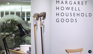 MARGARET HOWELL HOUSEHOLD GOODS|松屋銀座 6