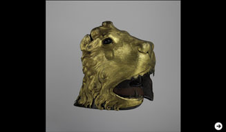 ART|『メトロポリタン美術館展 大地、海、空―4000年の美への旅』開催03