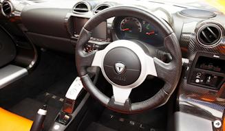 TESLA Roadster Sport 2.5|テスラ ロードスター スポーツ 2.5