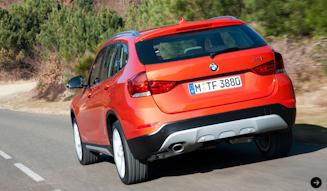 BMW  X1│ビー・エム・ダブリュー X1