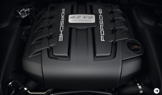 Porsche Cayenne S Diesel|ポルシェ カイエンS ディーゼル