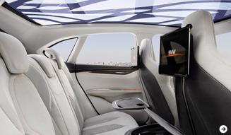 BMW Concept Active Tourer|ビー・エム・ダブリュー コンセプト アクティブ ツアラー