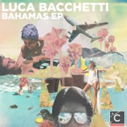 Luca Bacchetti 「Bahamas EP」