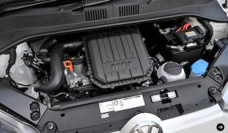 Volkswagen up!|フォルクスワーゲン アップ!