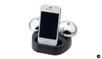iPhone iBell 04