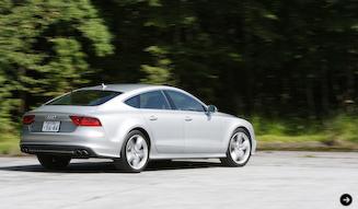 Audi S7 Sportback|アウディ S7 スポーツバック