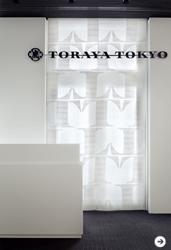 TORAYA TOKYO 12
