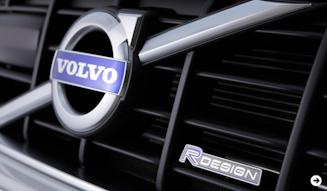 VOLVO XC60 T5 R-DESIGN|ボルボ XC60 T5 R デザイン