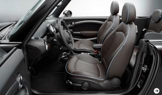MINI Cooper S Convertible Highgate Package|ミニ クーパー S コンバーチブル ハイゲート パッケージ