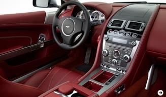 Aston Martin DB9|アストンマーティン DB9
