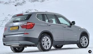 BMW X3 xDrive 20d BluePerformance|ビー・エム・ダブリュー X3 エックスドライブ 20d ブルーパフォーマンス