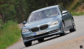 BMW 7 series|BMW 7シリーズ