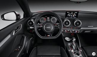 Audi S3|アウディ S3