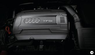 Audi A3|アウディ A3