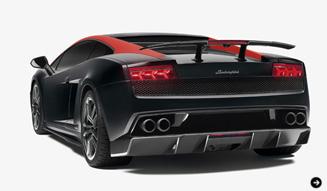 Lamborghini Gallardo LP 570-4 Edizione Tecnica|LP 570-4 エディツィオーネ・テクニカ