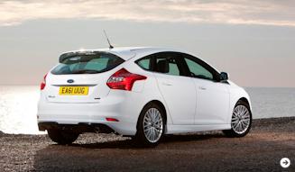 Ford Focus|フォード フォーカス