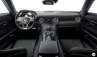 Mercedes-Benz SLS AMG Coupe Electric Drive メルセデス・ベンツ SLS AMGクーペ エレクトリック ドライブ