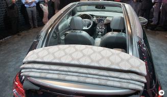 Citroen DS3 Cabrio|シトロエン DS3 カブリオ