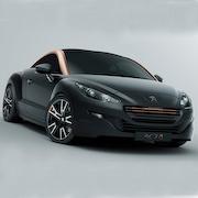 RCZがマイナーチェンジ、ハイパワー版のRCZ Rも登場|Peugeot