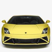 新意匠をまとったガヤルド|Lamborghini