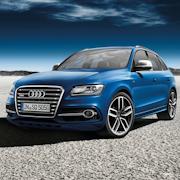 アウディSQ5 TDI アウディ エクスクルーシブ コンセプトが登場|Audi