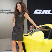 パリ現地リポート|Lamborghini