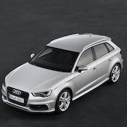 A3スポーツバックがパリモーターショー2012でワールドプレミア|Audi