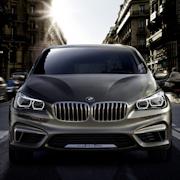 3気筒エンジン+電気モーターのプラグインハイブリッド|BMW