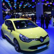 パリ現地リポート|Renault
