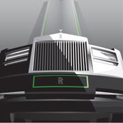 アール・デコから着想を得たロールス|Rolls-Royce