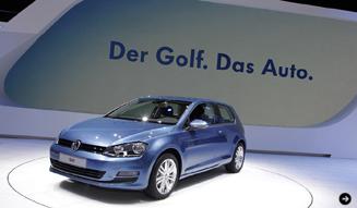 パリ現地リポート|Volkswagen