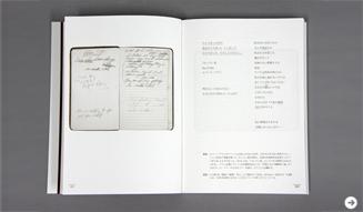 BOOK|よみがえる20世紀のヴィーナス 『マリリン・モンロー魂のかけら―残された自筆メモ・詩・手紙』03