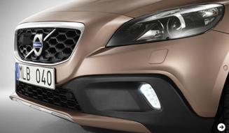 Volvo V40 Cross Country|ボルボ V40 クロスカントリー