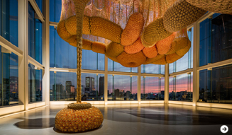 ESPACE LOUIS VUITTON TOKYO|エスパス ルイ・ヴィトン東京 Madness is part of Life