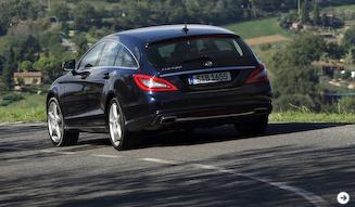 Mecedes-Benz CLS Shootingbrake|メルセデス・ベンツ CLSシューティイングブレーク
