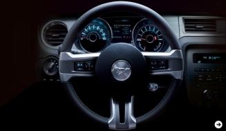 Ford Mustang│フォード マスタング
