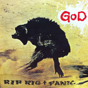 Rip Rig + Panic「Constant Drudgery Is Harmful to Soul, Spirit & Health」