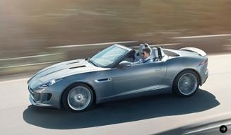 ジャガーデザイナー、イアン・カラム氏が「Fタイプ」を語る|Jaguar