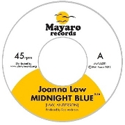 Joanna Law 「Midnight Blue」