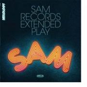 V.A. 「Sam Records Extended Play 1」