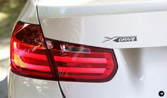 BMW 320i xDrive|ビー・エム・ダブリュー 320i エックスドライブ