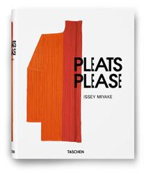 TASCHEN|PLEATS PLEASE ISSEY MIYAKE 03