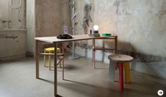デザインタイド2012|カリモク 06