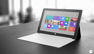 Microsoft Surface|マイクロソフト サーフェイス