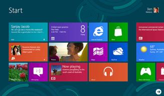 Microsoft Windows 8|マイクロソフト ウインドウズ 8