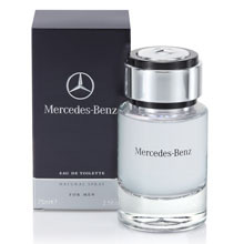 Bluebell|The Mercedes-Benz Perfume 02