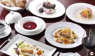 Four Seasons Hotel Tokyo at Chinzan-so フォーシーズンズホテル椿山荘 東京 悠 YU, THE SPA at Four Seasons サンクスフェア