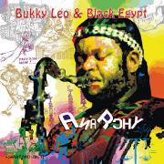 Bukky Leo & Black Egypt 『Anarchy』