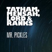 Tatham,Mensah,Lord & Ranks 「Mr Pickles EP」
