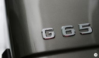 Mercedes-Benz G65 AMG|メルセデス・ベンツ G65 AMG